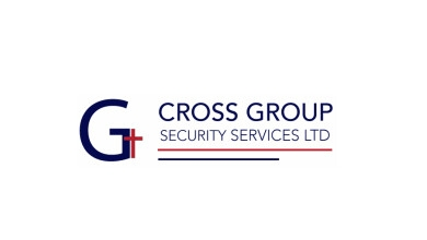 Crossgroup Security Services Logo