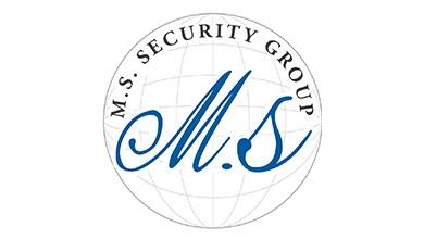 Ms Security & Personnel ltd Logo