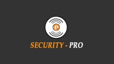 Security Pro Logo