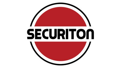 Securiton Alarm Systems Logo